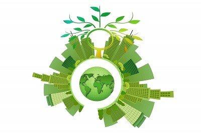 Le développement durable dans la pratique
