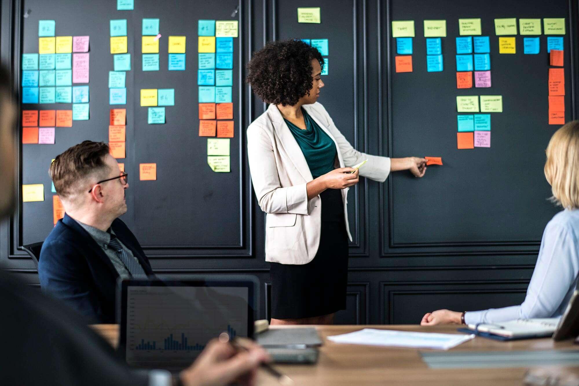 Design Thinking empresarial